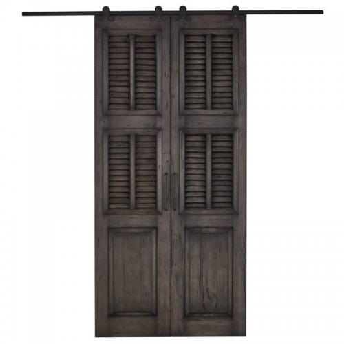 Drzwi przesuwne Cottage...