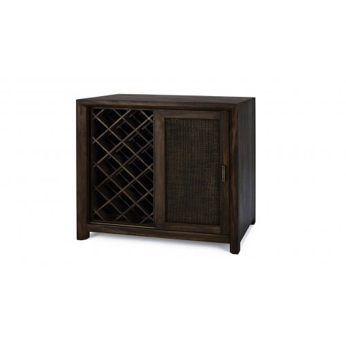 Stratton Wine Cabinet