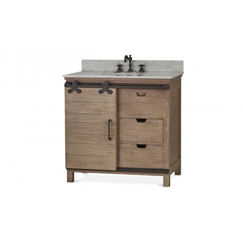 Sonoma Single Vanity Larger