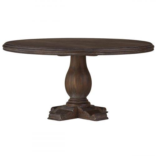 Drake 5' Round Pedestal Table