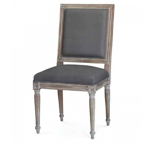 Krzesło London w/ Lion Handle