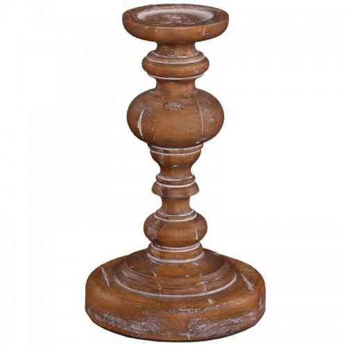 Oxford Candlestick Small