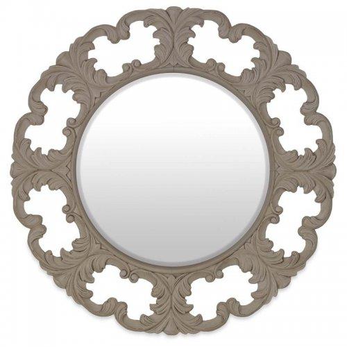 Rotunda Mirror