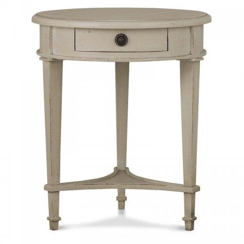 Dorchester larger lamp table