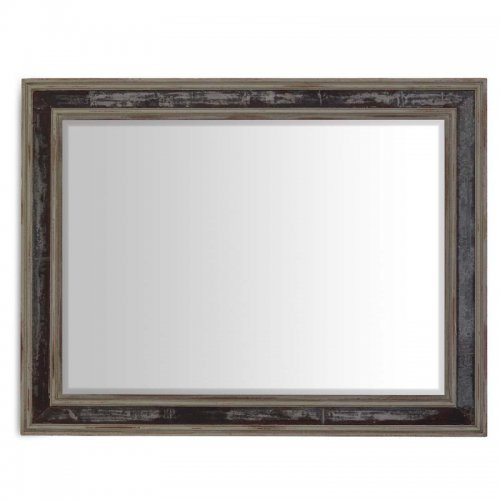 Raleigh oblong mirror
