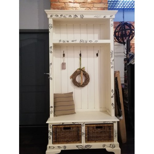 Homestead Hallstand w/...