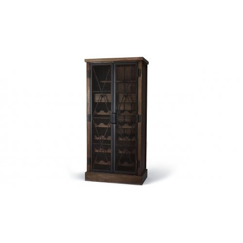 copy of Dante Wine Cabinet