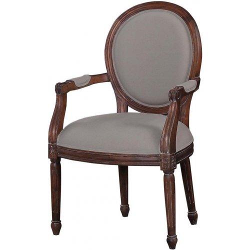 Krzesło tapicerowane Tulip...