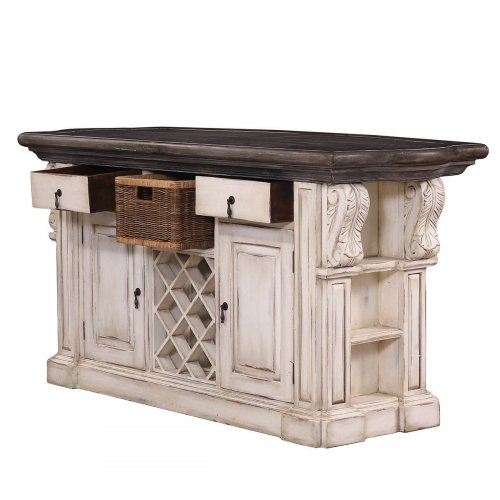 Charleston Kitchen Island...