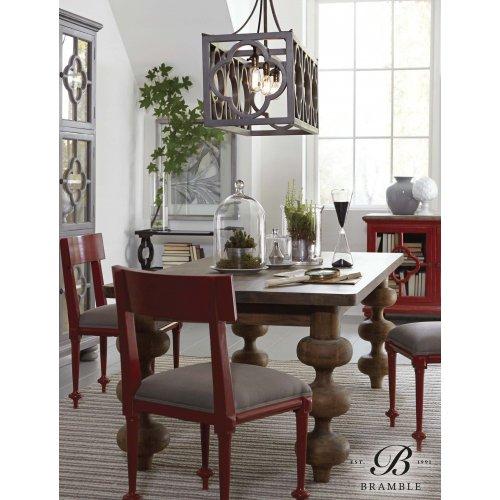 Stół do jadalni Boules 244 cm