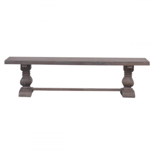 copy of Trestle Dining Bench