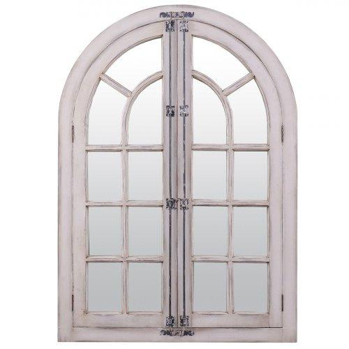 copy of Regency Mirror w/Doors