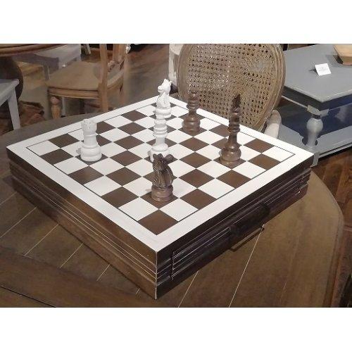 Zestaw szachowy Anna