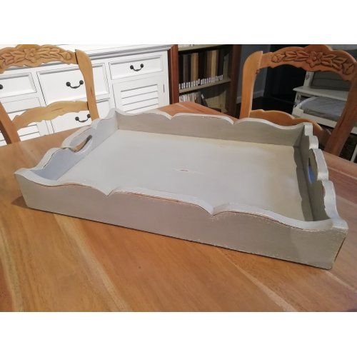 Bunters Oblong Tray