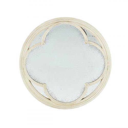 copy of Gothic Round Mirror...