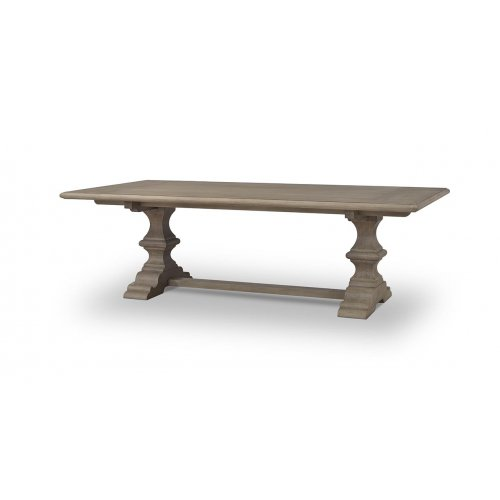 copy of Luxor Dining Table 8'