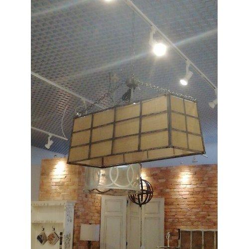 Lampa wisząca Hoxton