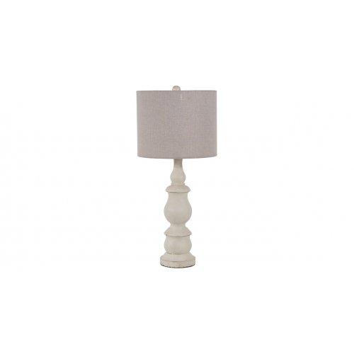 Lampa stołowa Bobeche Large