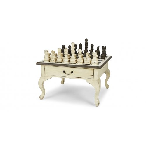 Stolik szachowy Gentelman's
