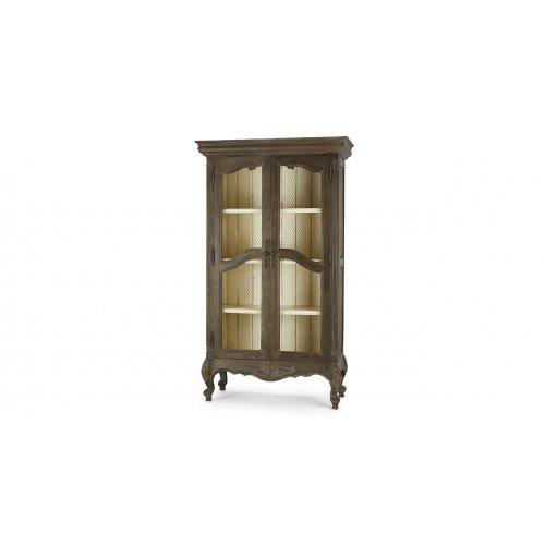 Chateau Linen Cupboard w/...