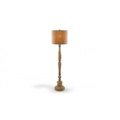 Lampa podłogowa Classic